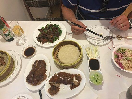 BeiJing XiaoWangFu (GuangHua Road): photo1.jpg