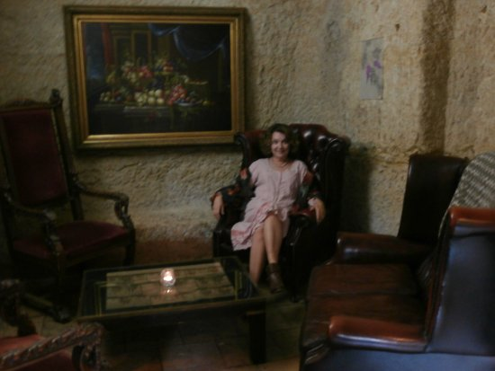 Chateau de Pray : Classic wife