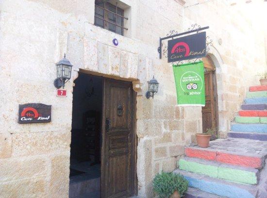 Has Cave Konak Hotel: IMAG0436_large.jpg