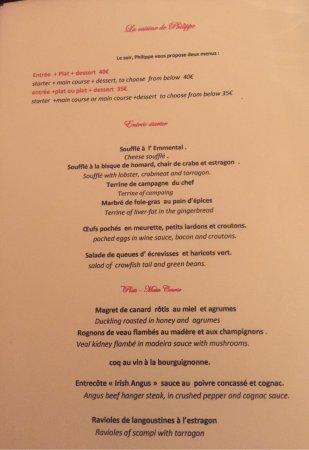 La Cuisine de Philippe : photo4.jpg
