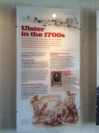 Public Record Office of Northern Ireland: History through the ages
