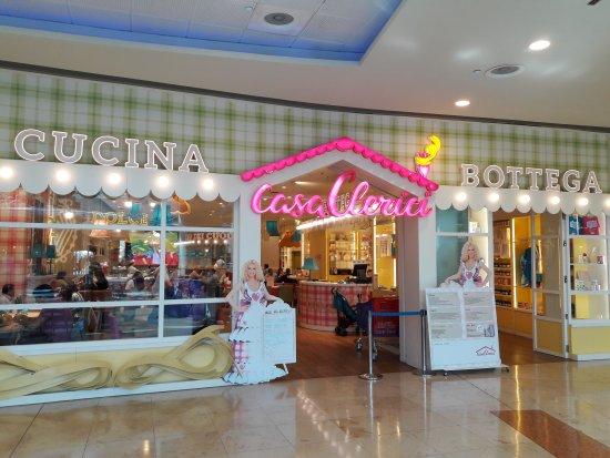 Centro Commerciale Campania - Picture of Centro Commerciale ...