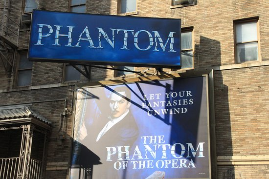 Photo of Majestic Theatre - Phantom of the Opera in New York, NY, US