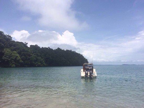 Hotel Bocas del Mar: photo0.jpg