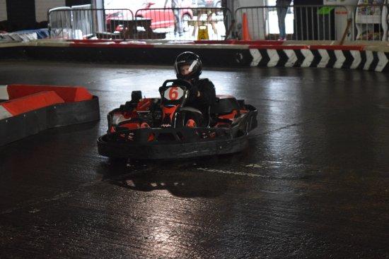 West Wales Karting
