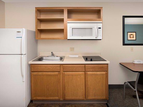 WoodSpring Suites Gainesville I-75 Image