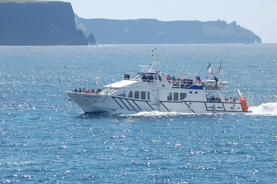 Doolin Express Fast Ferry