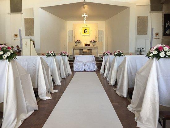 Chiesa Madonna delle Lacrime