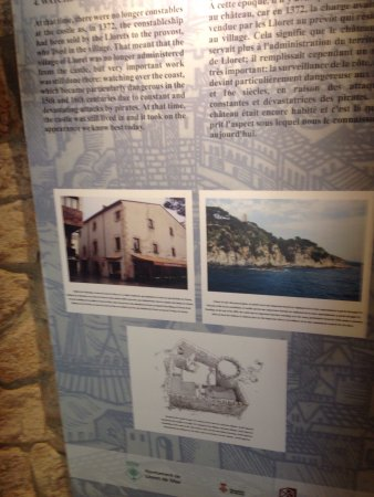 Castell de Sant Joan (Sant Joan Castle) : photo2.jpg