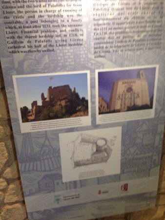Castell de Sant Joan (Sant Joan Castle) : photo5.jpg
