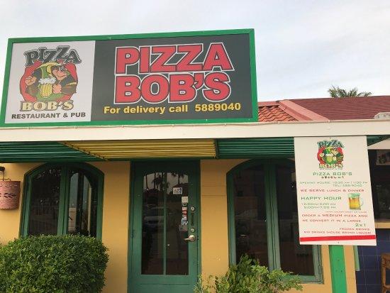 Pizza Bob's: photo2.jpg