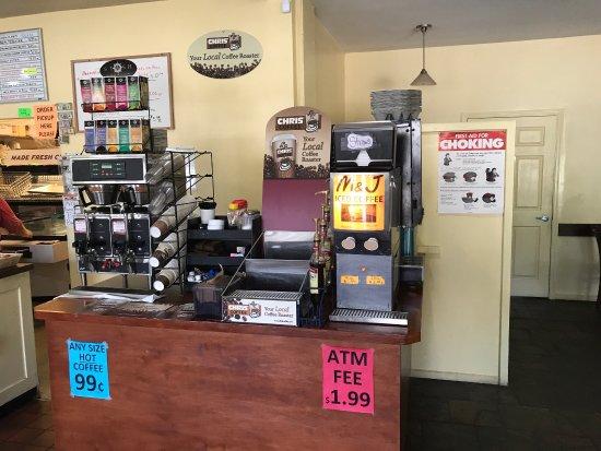 Hunter, NY: Bagel Bakery and More