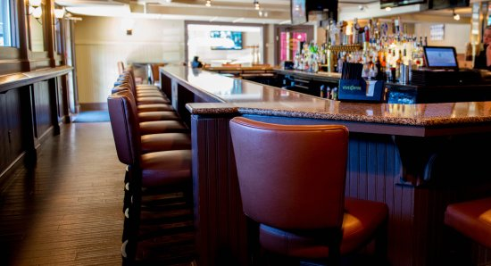 Sonoma Bistro & WineBar: Bar Shot