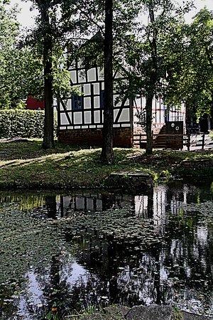 Mechernich, Niemcy: De een nog mooier dan de ander.