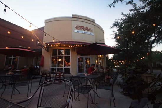 Crave Mount Pleasant Menu Prices Restaurant Reviews