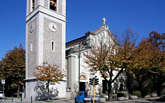 Parrocchia di Sant'Eremete