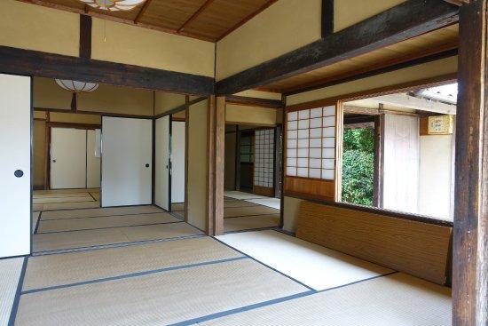 Tamaki Bunnoshin Old House