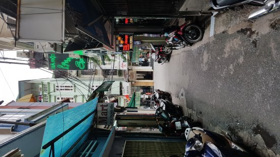 Hanoi Romance Hotel: 20170906_134927_large.jpg