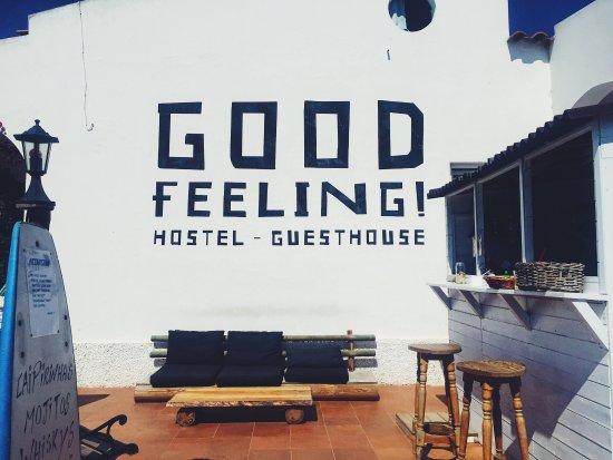 Good Feeling Hostel : photo0.jpg