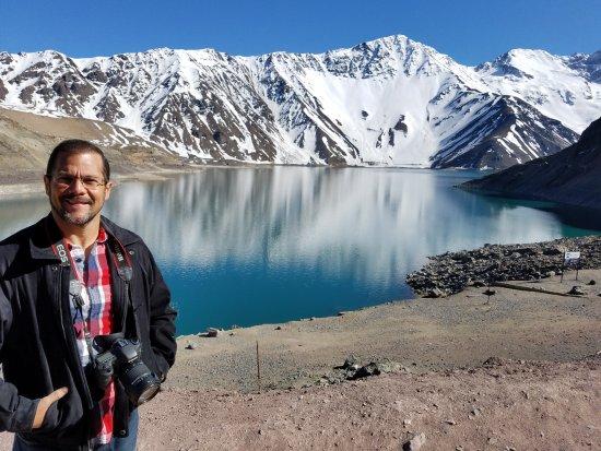 SnowTours: Cajon del Maipo 2