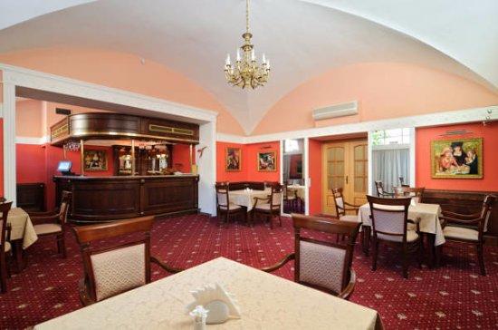 Aristocrat boutique hotel sankt petersburg ryssland for Boutique hotel 1852 sankt petersburg