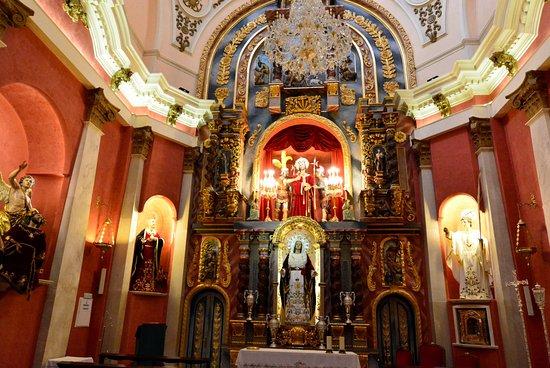 Iglesia de Santa Maria de Gracia