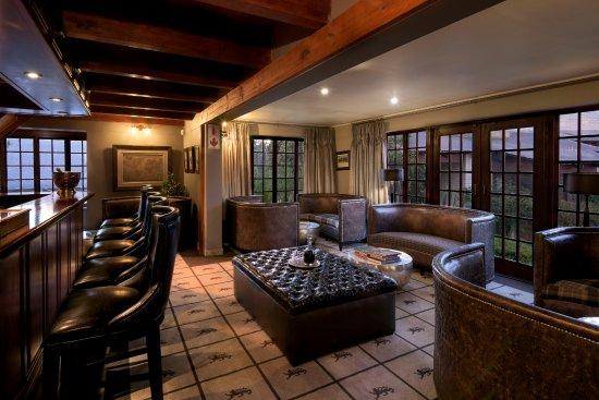 Interior - Picture of The Highlander Hotel, Dullstroom - Tripadvisor