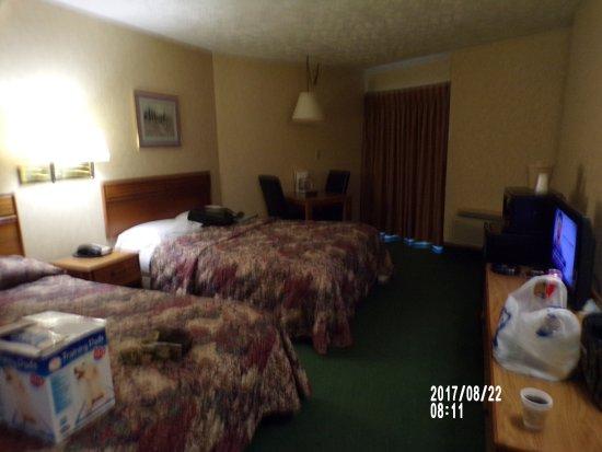"Norma Dan Motel: ""Beautifully Clean and Nice!"""