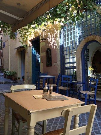 Enetikon Restaurant: photo6.jpg