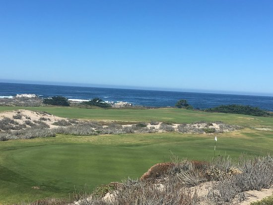 ‪Pacific Grove Municipal Golf Course‬