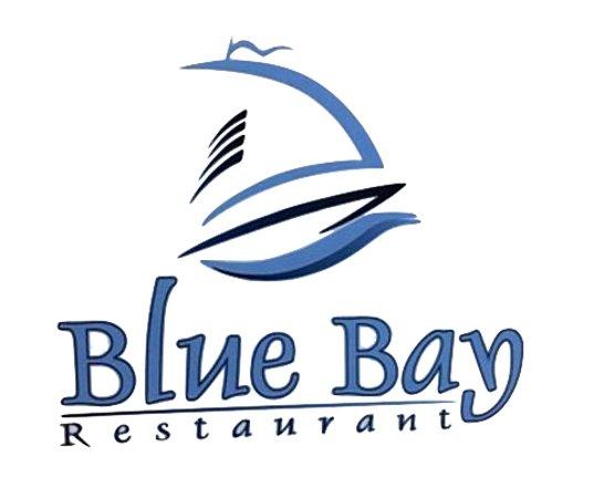 Mukwonago, WI: Blue Bay Logo