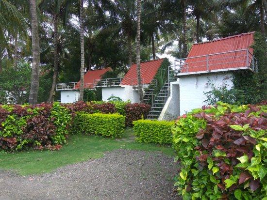 V Resorts Anandvan Wai