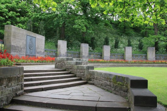 Memoire - Picture of Princes Street Gardens, Edinburgh - TripAdvisor