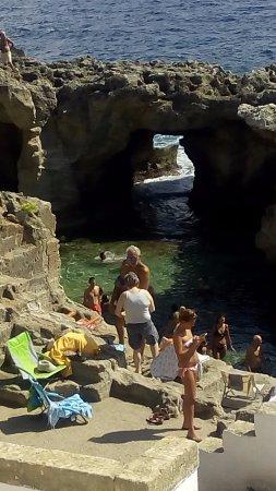 Piscina naturale di marina serra tricase aktuelle 2017 lohnt es sich - Marina serra piscina naturale ...