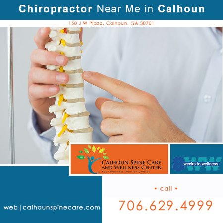 chiropractic clinic near me