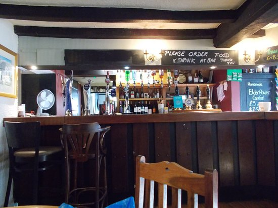 Rodmell, UK : Beers available
