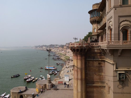 Varanasi Excursion