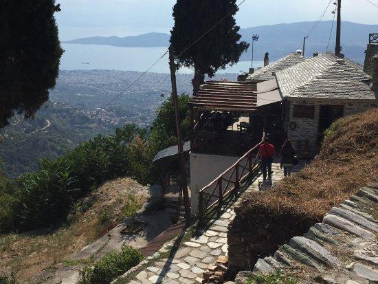 Makrinitsa, Grecia: photo0.jpg