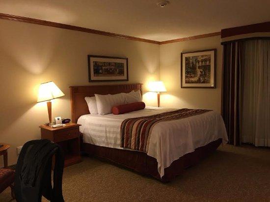 ベスト ウエスタン ポート O コール ホテル  Picture