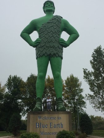 Green Giant Statue Park: photo0.jpg