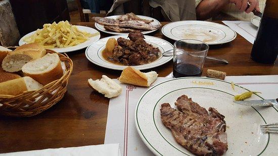 Etxalar, Spanien: 20170927_130246_large.jpg
