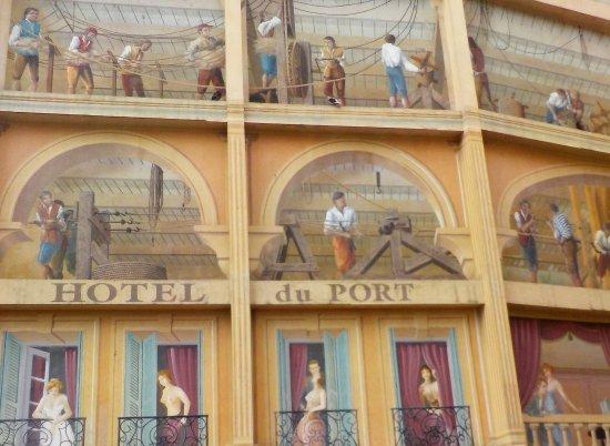 Musee du Vieux Toulon