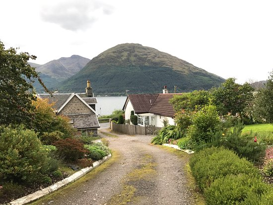 North Ballachulish, UK: photo2.jpg