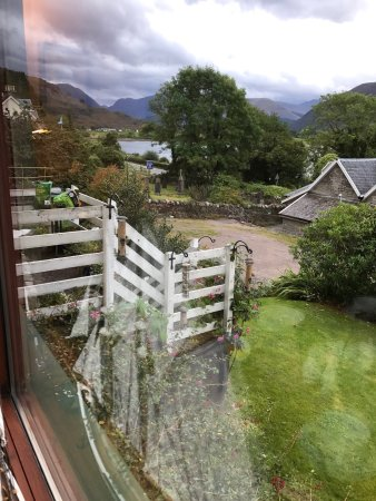 North Ballachulish, UK: photo4.jpg