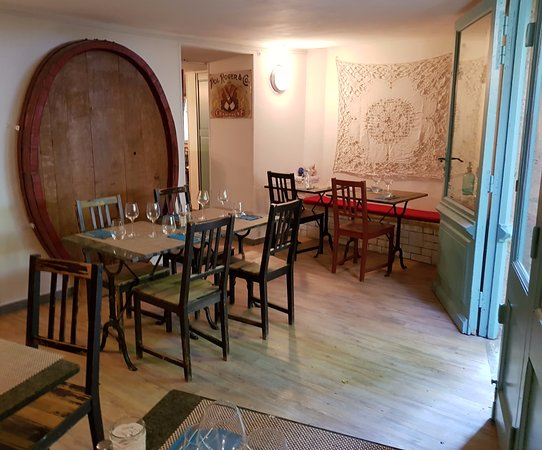 le jardin de boheme n mes restaurant avis num ro de t l phone photos tripadvisor. Black Bedroom Furniture Sets. Home Design Ideas