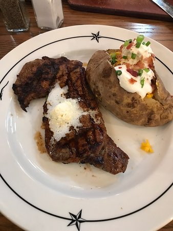 Saltgrass Steak House: photo1.jpg