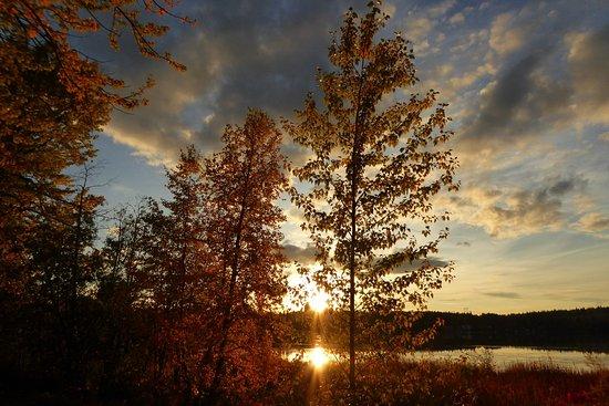 Ten Mile Lake Provincial Park: photo0.jpg