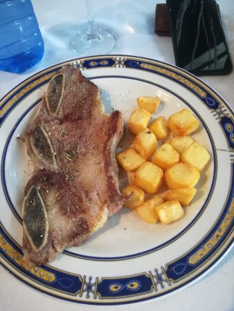 Restaurante Fogón Fusión