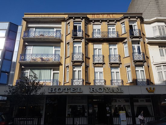 Royal Hotel La Panne