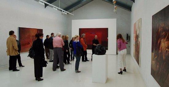 Musée jurassien des Arts